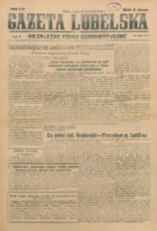 Gazeta Lubelska. R. 2, nr 160 (1946)
