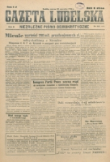 Gazeta Lubelska. R. 2, nr 163 (1946)