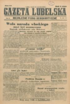 Gazeta Lubelska. R. 2, nr 166 (1946)