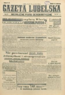 Gazeta Lubelska. R. 2, nr 167 (1946)