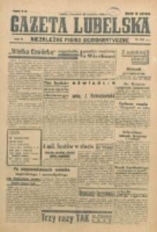 Gazeta Lubelska. R. 2, nr 168 (1946)