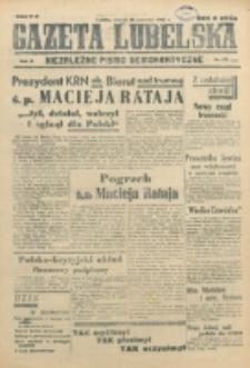 Gazeta Lubelska. R. 2, nr 173 (1946)