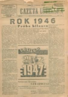 Gazeta Lubelska. R. 3, nr 1 (1947)