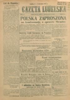 Gazeta Lubelska. R. 3, nr 4 (1947)