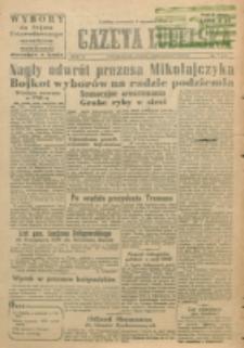 Gazeta Lubelska. R. 3, nr 7 (1947)