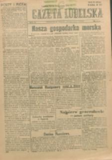 Gazeta Lubelska. R. 3, nr 6 (1947)
