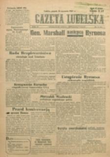Gazeta Lubelska. R. 3, nr 8 (1947)