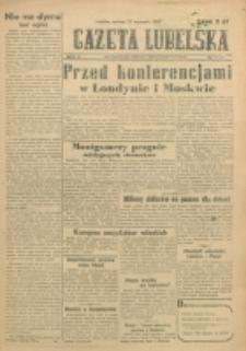 Gazeta Lubelska. R. 3, nr 9 (1947)