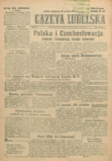 Gazeta Lubelska. R. 3, nr 10 (1947)