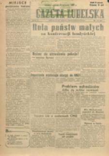 Gazeta Lubelska. R. 3, nr 12 (1947)