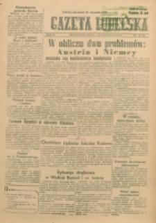 Gazeta Lubelska. R. 3, nr 14 (1947)