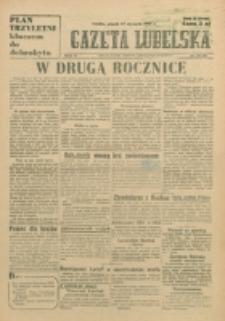 Gazeta Lubelska. R. 3, nr 15 (1947)