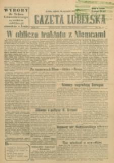 Gazeta Lubelska. R. 3, nr 16 (1947)