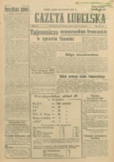 Gazeta Lubelska. R. 3, nr 22 (1947)