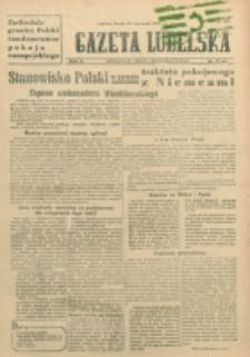 Gazeta Lubelska. R. 3, nr 27 (1947)