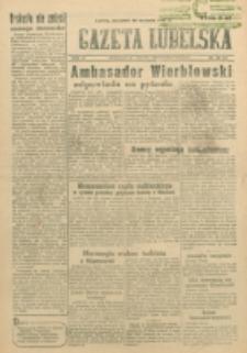 Gazeta Lubelska. R. 3, nr 28 (1947)