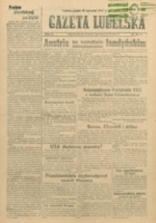 Gazeta Lubelska. R. 3, nr 29 (1947)