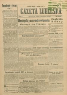 Gazeta Lubelska. R. 3, nr 30 (1947)