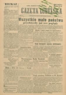 Gazeta Lubelska. R. 3, nr 31 (1947)