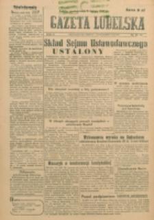 Gazeta Lubelska. R. 3, nr 32 (1947)