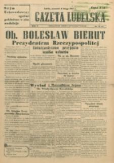 Gazeta Lubelska. R. 3, nr 35 (1947)