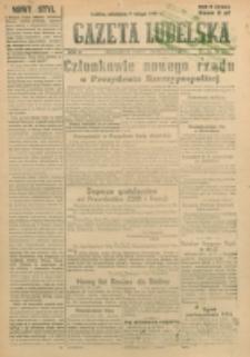 Gazeta Lubelska. R. 3, nr 38 (1947)
