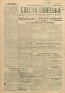 Gazeta Lubelska. R. 3, nr 41 (1947)
