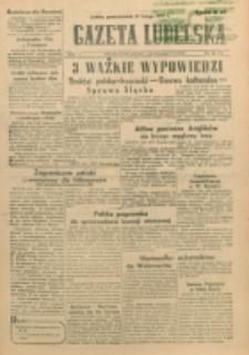 Gazeta Lubelska. R. 3, nr 46 (1947)
