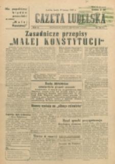 Gazeta Lubelska. R. 3, nr 48 (1947)