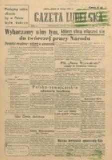Gazeta Lubelska. R. 3, nr 50 (1947)