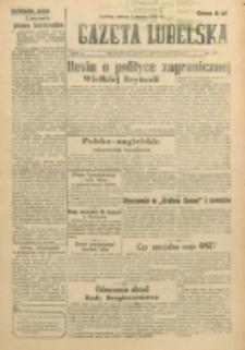 Gazeta Lubelska. R. 3, nr 58 (1947)