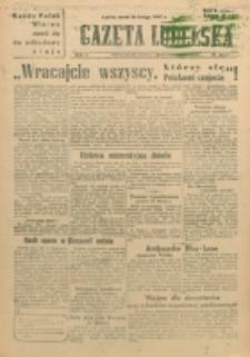 Gazeta Lubelska. R. 3, nr 55 (1947)