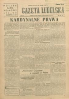 Gazeta Lubelska. R. 3, nr 56 (1947)