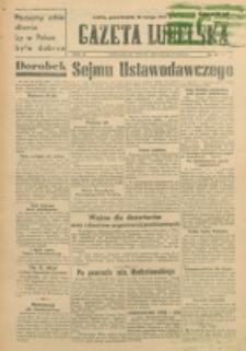 Gazeta Lubelska. R. 3, nr 53 (1947)