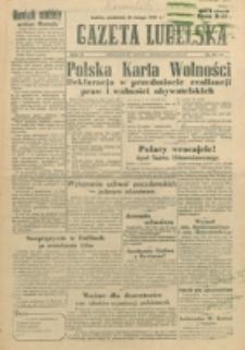 Gazeta Lubelska. R. 3, nr 52 (1947)