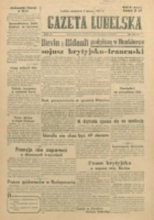 Gazeta Lubelska. R. 3, nr 59 (1947)