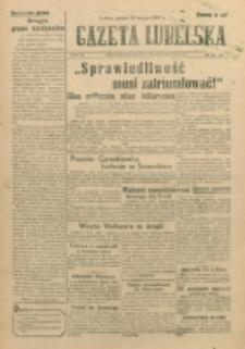 Gazeta Lubelska. R. 3, nr 57 (1947)