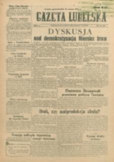 Gazeta Lubelska. R. 3, nr 74 (1947)