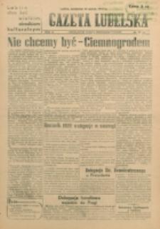 Gazeta Lubelska. R. 3, nr 73 (1947)
