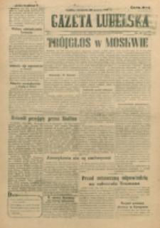 Gazeta Lubelska. R. 3, nr 77 (1947)