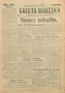 Gazeta Lubelska. R. 3, nr 81 (1947)