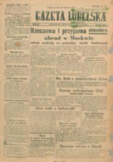Gazeta Lubelska. R. 3, nr 83 (1947)
