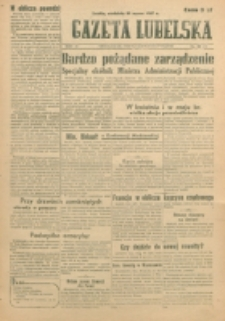 Gazeta Lubelska. R. 3, nr 80 (1947)