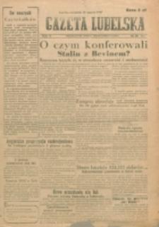 Gazeta Lubelska. R. 3, nr 84 (1947)