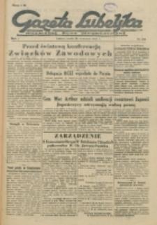 Gazeta Lubelska. R. 1, nr 215 (1945)