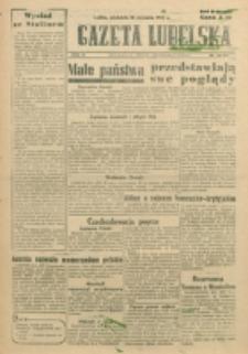 Gazeta Lubelska. R. 3, nr 24 (1947)