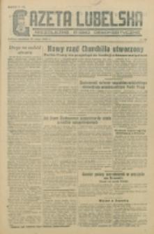 Gazeta Lubelska. R. 1, nr 97 (1945)