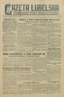Gazeta Lubelska. R. 1, nr 98 (1945)
