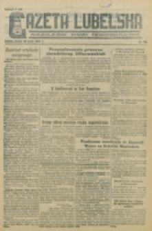 Gazeta Lubelska. R. 1, nr 100 (1945)