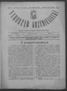 Samorząd Krzemieniecki. R. 2, nr 14 (27 kwietnia 1924)